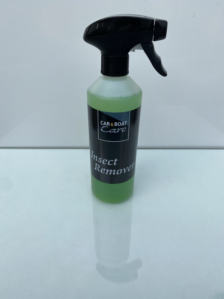 Insect remover 500ml Car & Boat Products